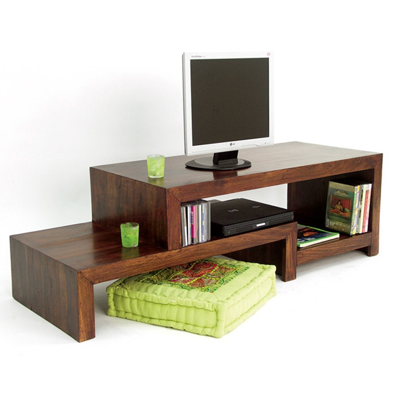 Designer Open Shelf Tv Unit