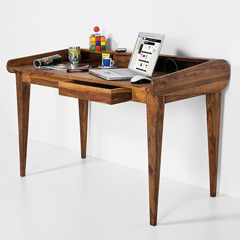 sports shoes 7afb3 0ac9d Elegant Study Table With Sleek Legs